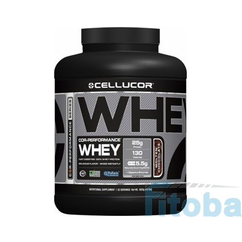 Cellucor Cor Performance Whey 1800g