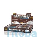 All Stars Whey Crisp Bar Bar 24x50g