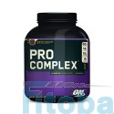 Optimum Nutrition Pro Complex 1814g