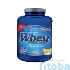 Inner Armour Blue Whey Protein LMS 2270g