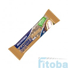 MULTIPOWER Nature`s Power Bar 24x40g