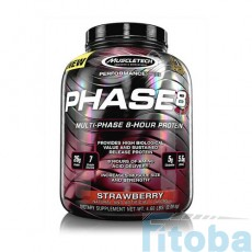 MuscleTech Performance Series Phase 8 (2100g)