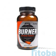 QNT Burner 90 Caps
