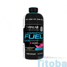 Twinlab L-Carnitine Fuel 1100 473ml