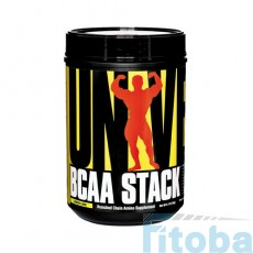 Universal BCAA Stack 998g