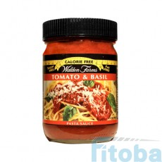 Walden Farms Pasta Sauces 6x350ml